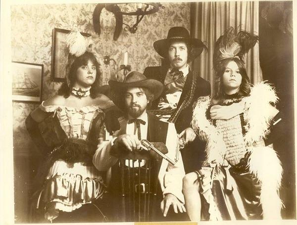 Historic Wild West 86