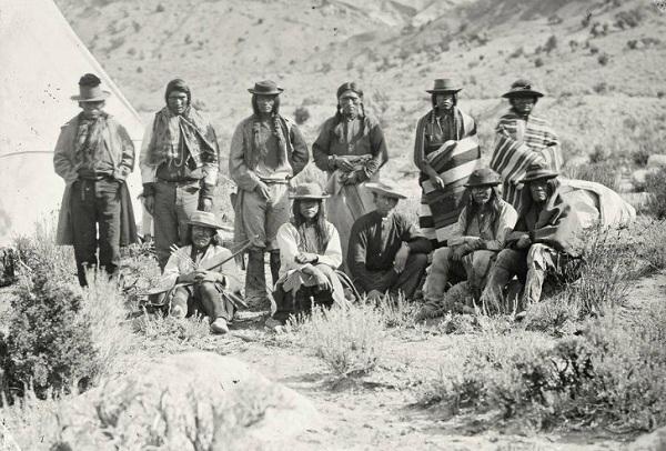 Historic Wild West 9