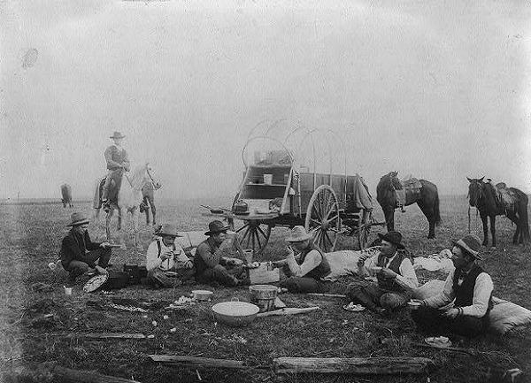 Historic Wild West 96
