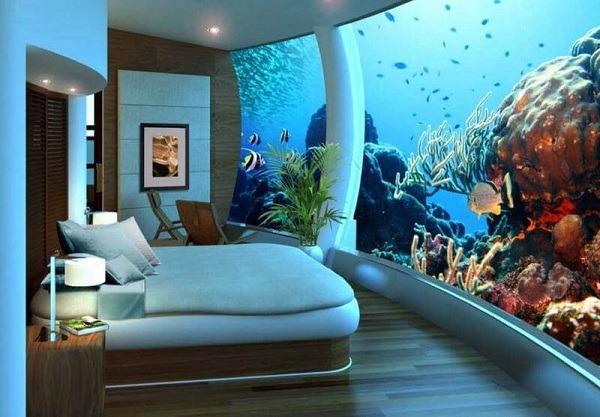 Underwater Structures 1