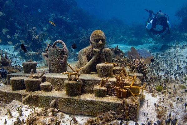 Underwater Structures 10