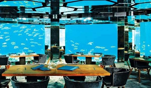 Underwater Structures 11