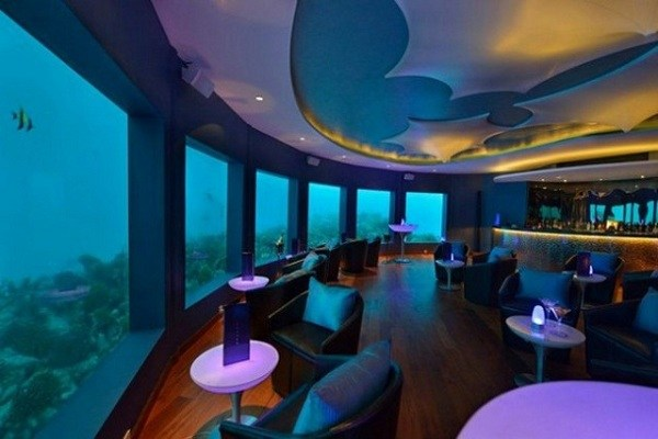 Underwater Structures 16