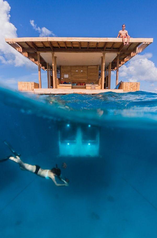 Underwater Structures 17