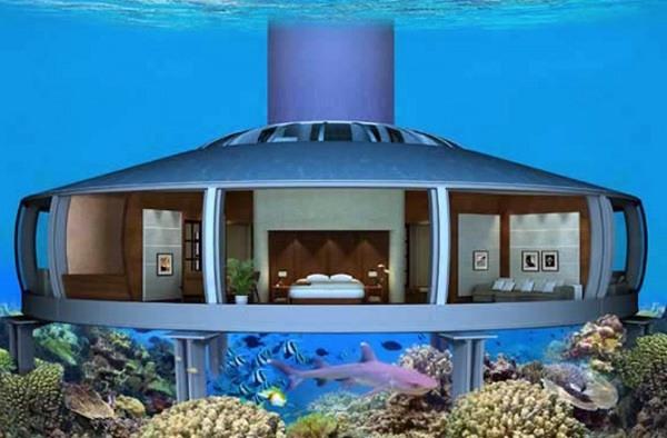 Underwater Structures 2