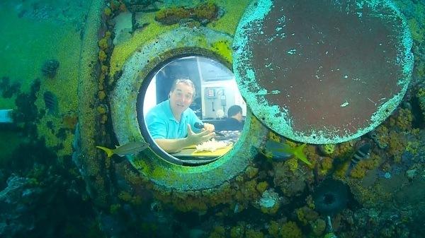Underwater Structures 7