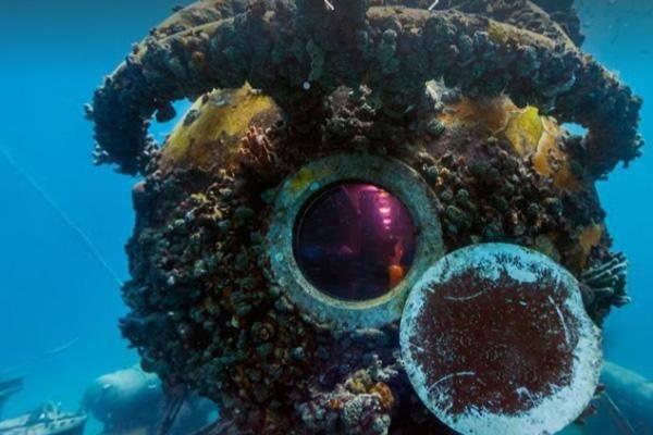 Underwater Structures 8