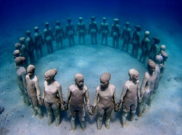 Underwater Structures 9