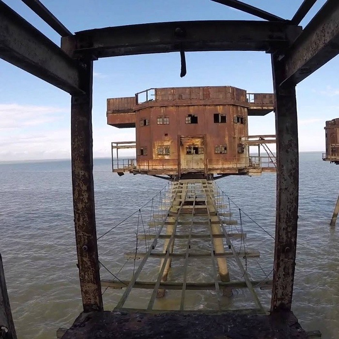 Abandoned Military Bases 20