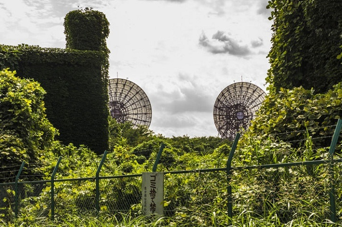 Abandoned Military Bases 6