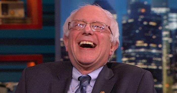 Bernie Sanders 0