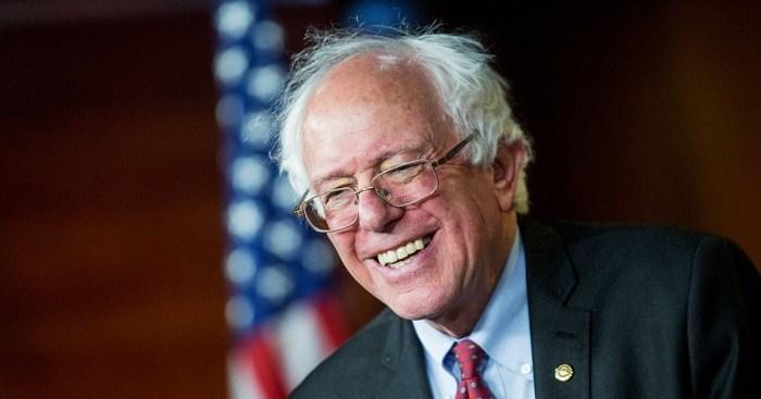 Bernie Sanders 13