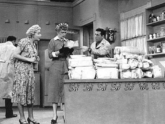 I Love Lucy 13
