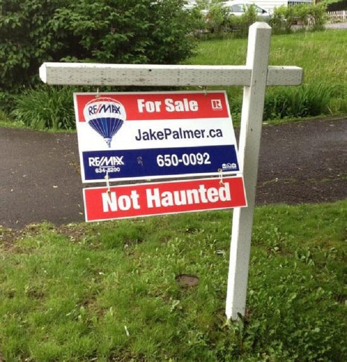 Lawn Signs 10