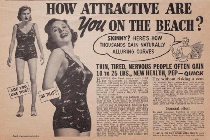 Retro Advertisements 2