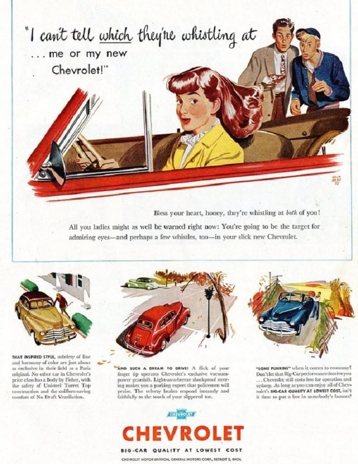 Retro Advertisements 24