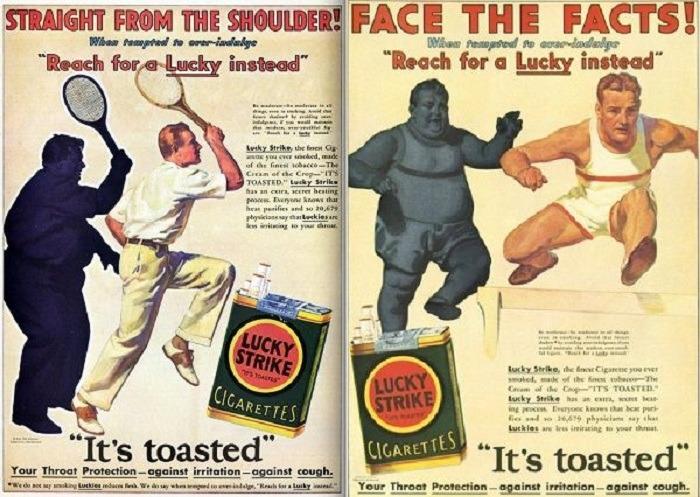 Retro Advertisements 5