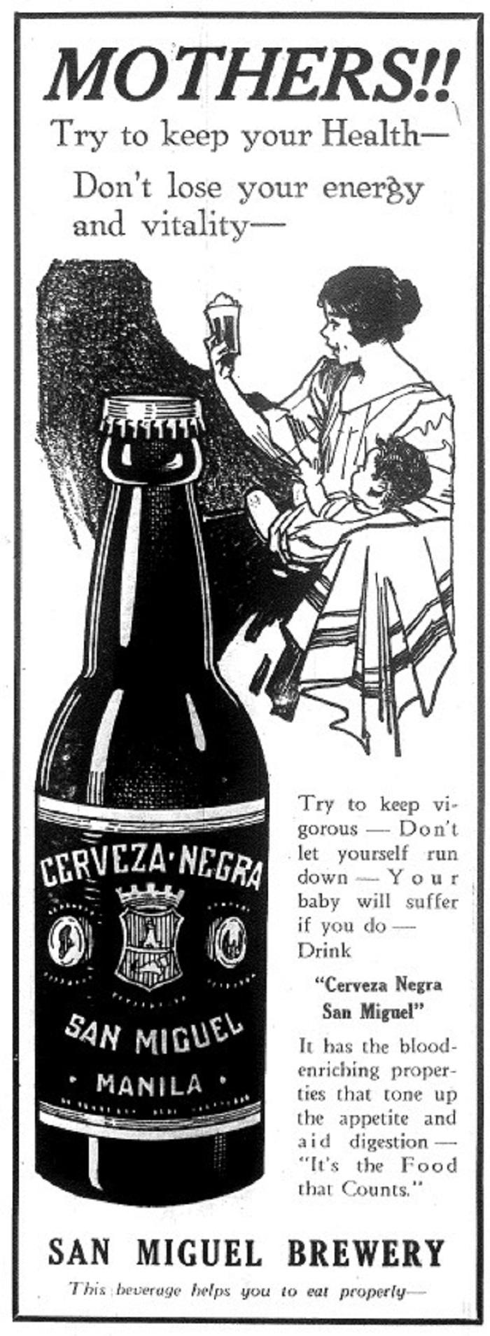 Retro Advertisements 8