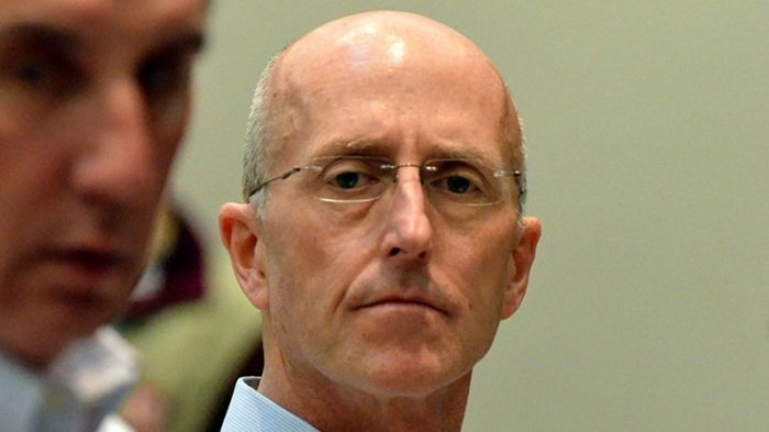 D.B. Cooper Hijacking Case 30