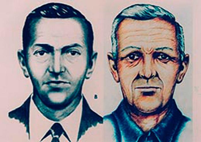 D.B. Cooper Hijacking Case 31