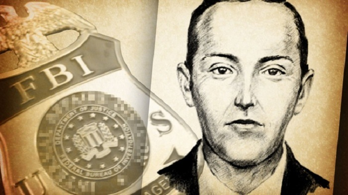 D.B. Cooper Hijacking Case 33