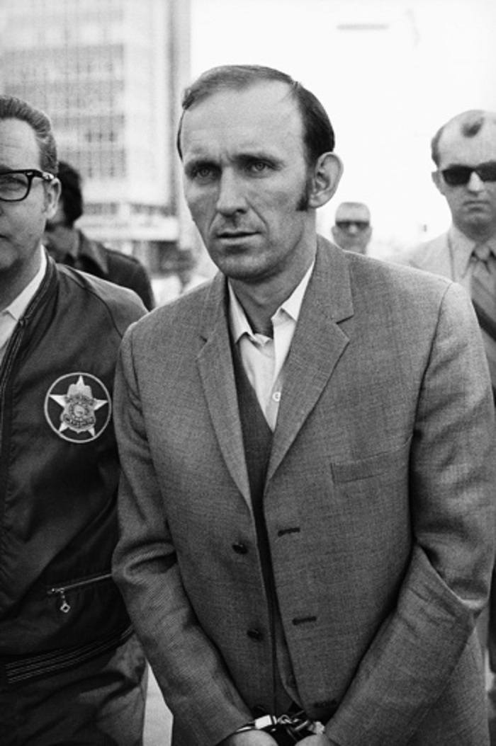 D.B. Cooper Hijacking Case 34