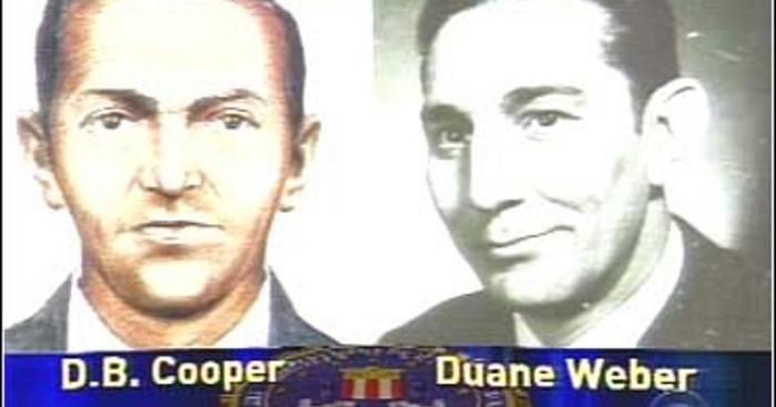 D.B. Cooper Hijacking Case 38