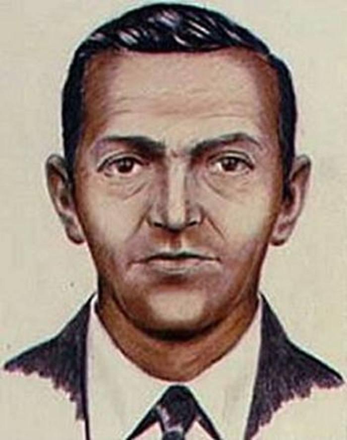 D.B. Cooper Hijacking Case 4