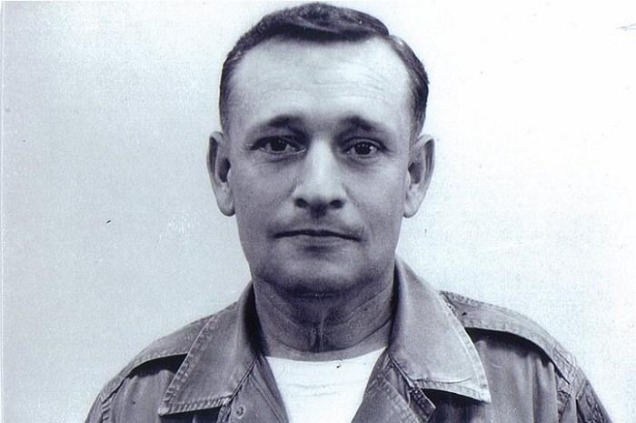 D.B. Cooper Hijacking Case 40