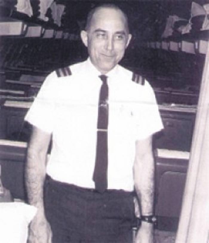 D.B. Cooper Hijacking Case 44