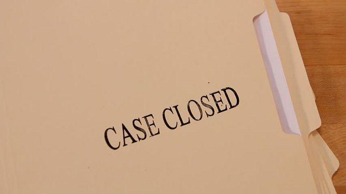 D.B. Cooper Hijacking Case 50