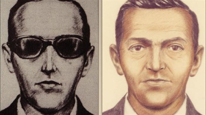 D.B. Cooper Hijacking Case 66