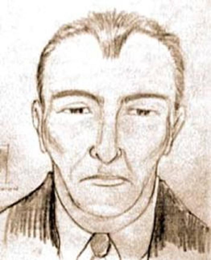 D.B. Cooper Hijacking Case 67