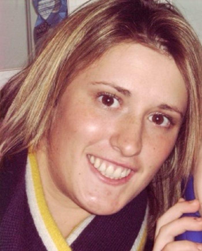 Rebecca Coriam 42