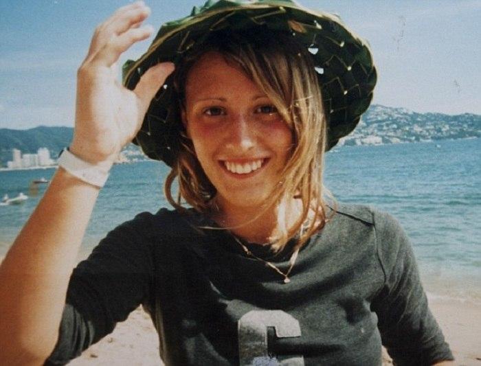 Rebecca Coriam 85