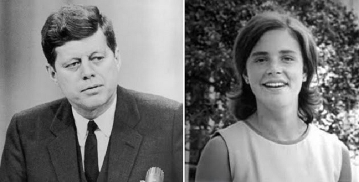 Mistresses of US Presidents 24