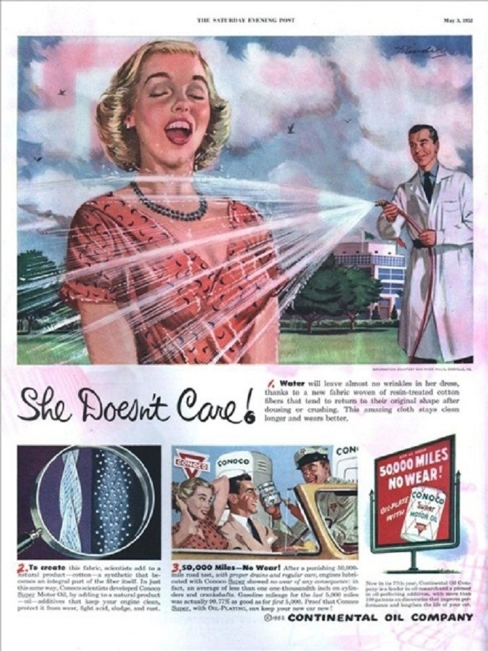 Retro Advertisements 26