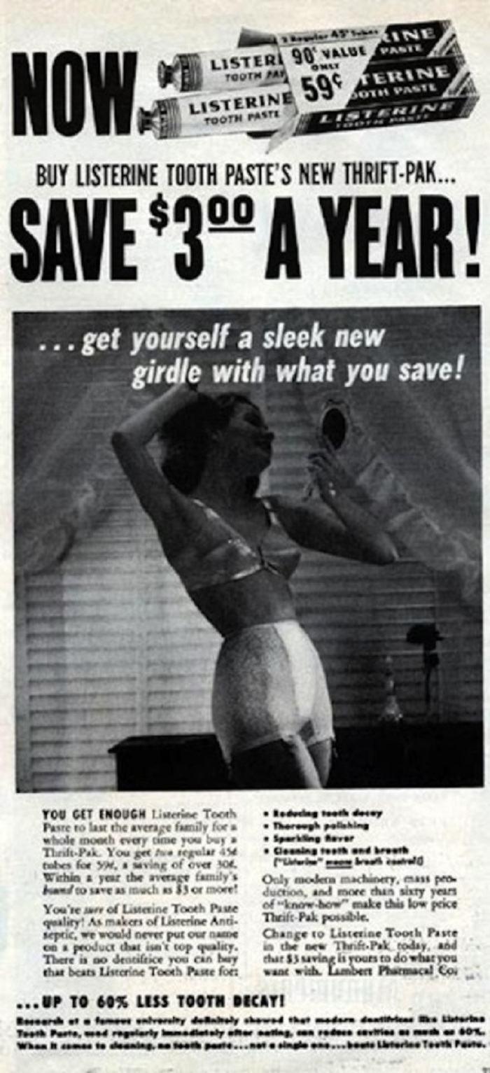 Retro Advertisements 29