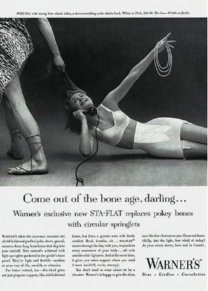 Retro Advertisements 30