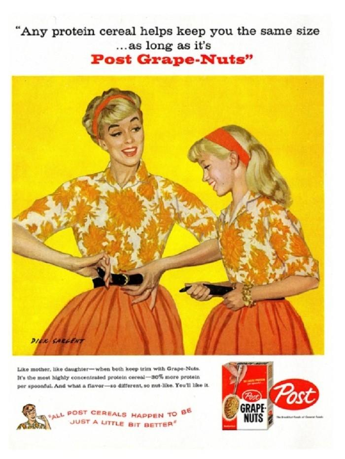 Retro Advertisements 33