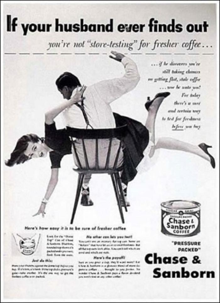 Retro Advertisements 35