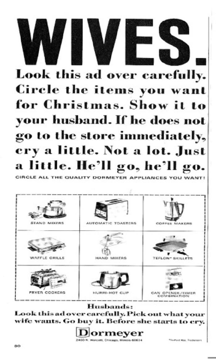 Retro Advertisements 38