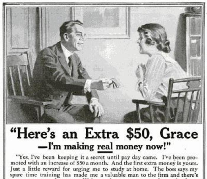 Retro Advertisements 42