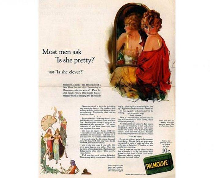 Retro Advertisements 43