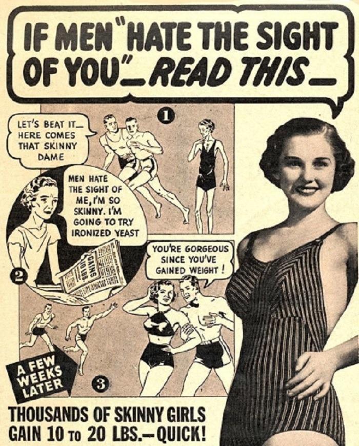 Retro Advertisements 45