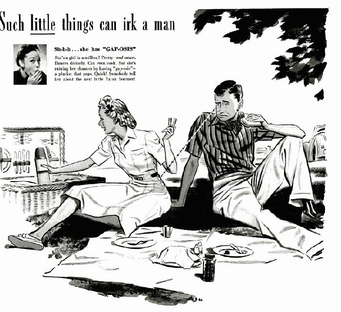 Retro Advertisements 49