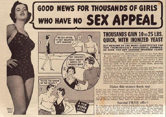 Retro Advertisements 53