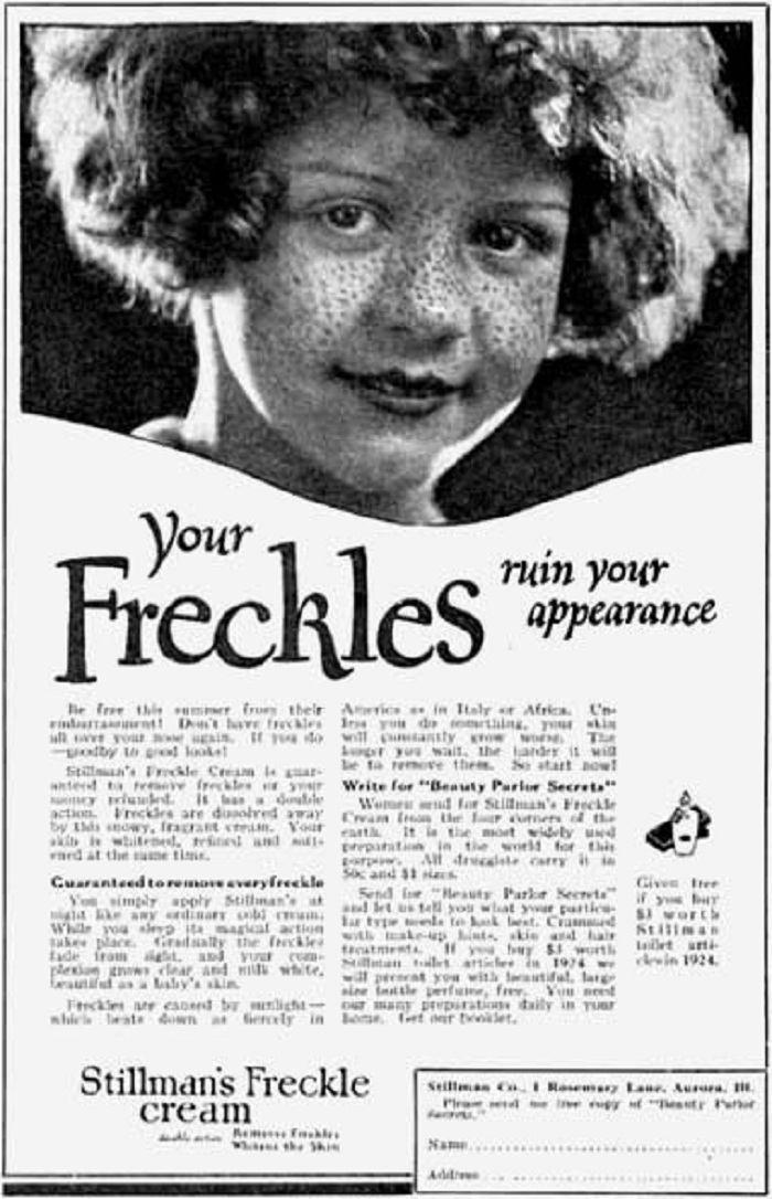 Retro Advertisements 66