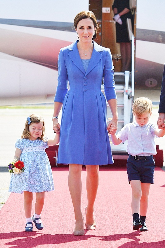 Kate Middleton Mom 10