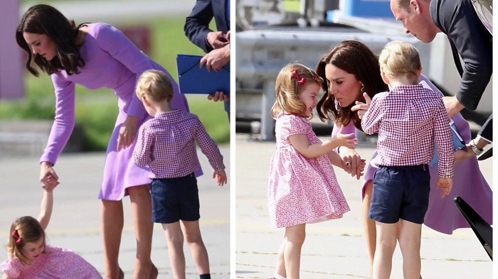 Kate Middleton Mom 12
